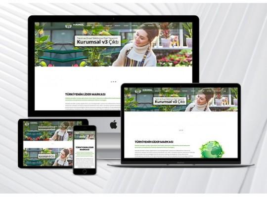 Hazır E-Ticaret Greenlife