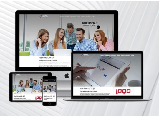 Hazır Web Site Ergo