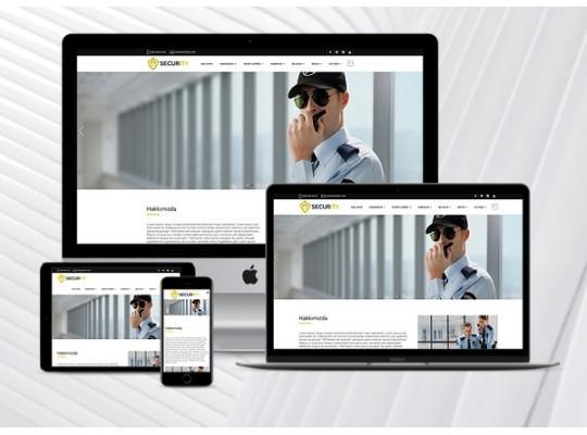 Hazır Web Site Guard