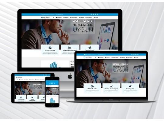 Hazır Web Site Nerya