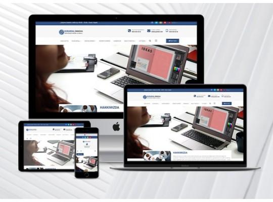 Hazır Web Site İnnova