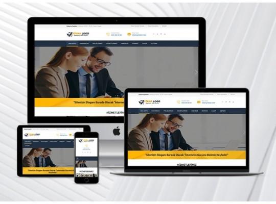 Hazır Web Site Visit