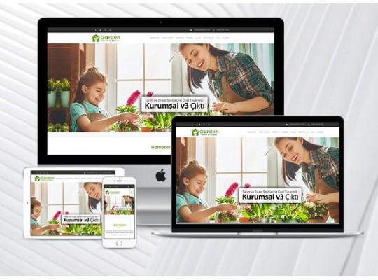 Hazır Web Site Farm