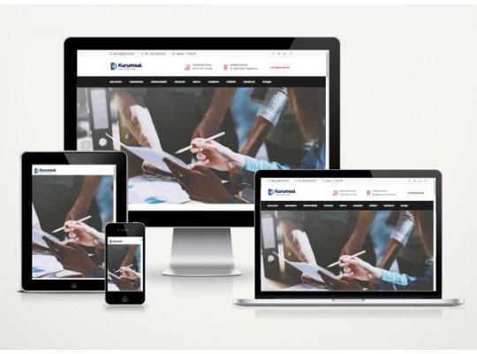 Hazır Web Site Dali