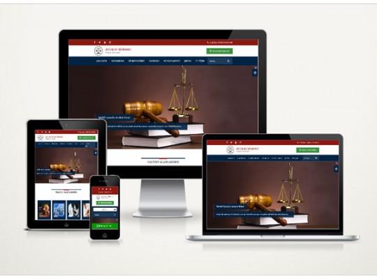 Hazır Avukat Sitesi Firm