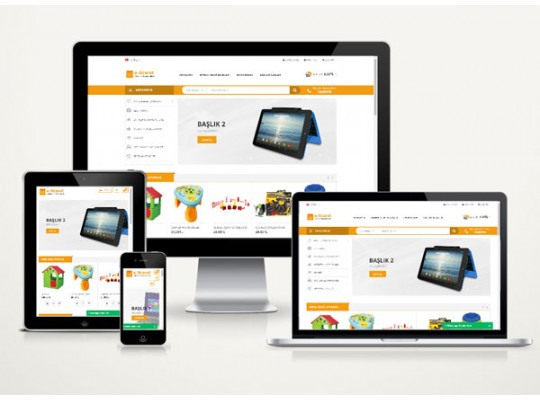 Hazır E-Ticaret Best