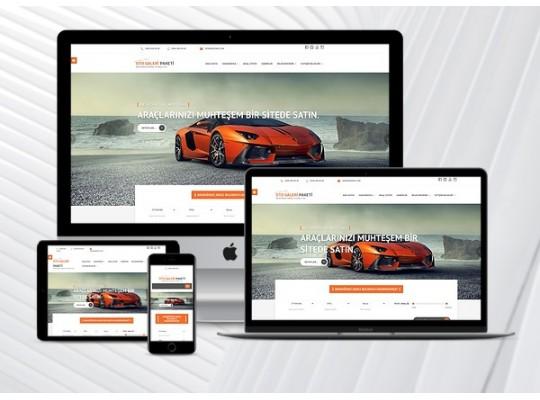Hazır Rent A Car Sitesi Motors