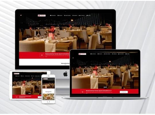 Hazır Restaurant Sitesi Anadolu