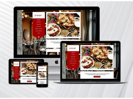 Hazır Restaurant Sitesi Karya