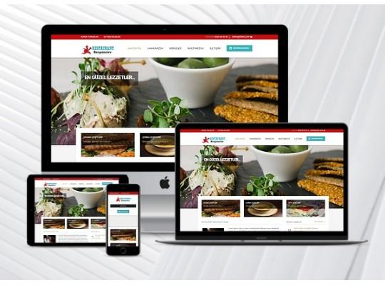 Hazır Restaurant Sitesi Cruse