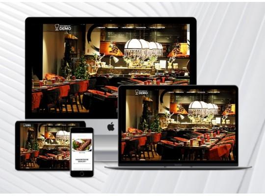 Hazır Restaurant Sitesi Rose