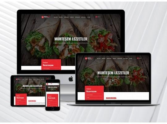 Hazır Restaurant Sitesi Nisa