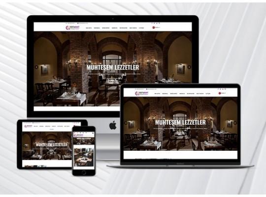 Hazır Restaurant Sitesi Major