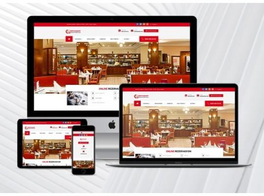 Hazır Restaurant Sitesi Kudüs